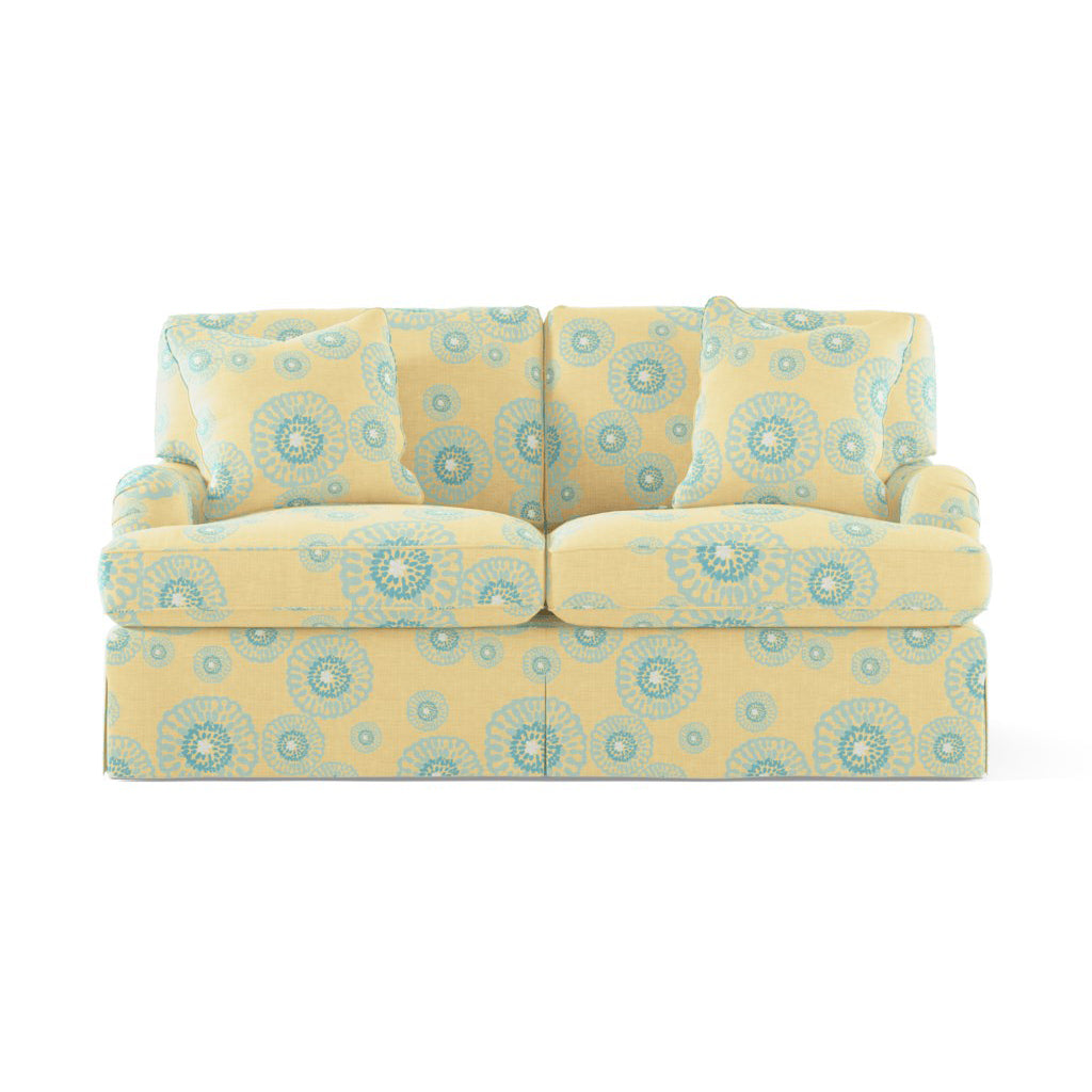Flora Apartment Sofa