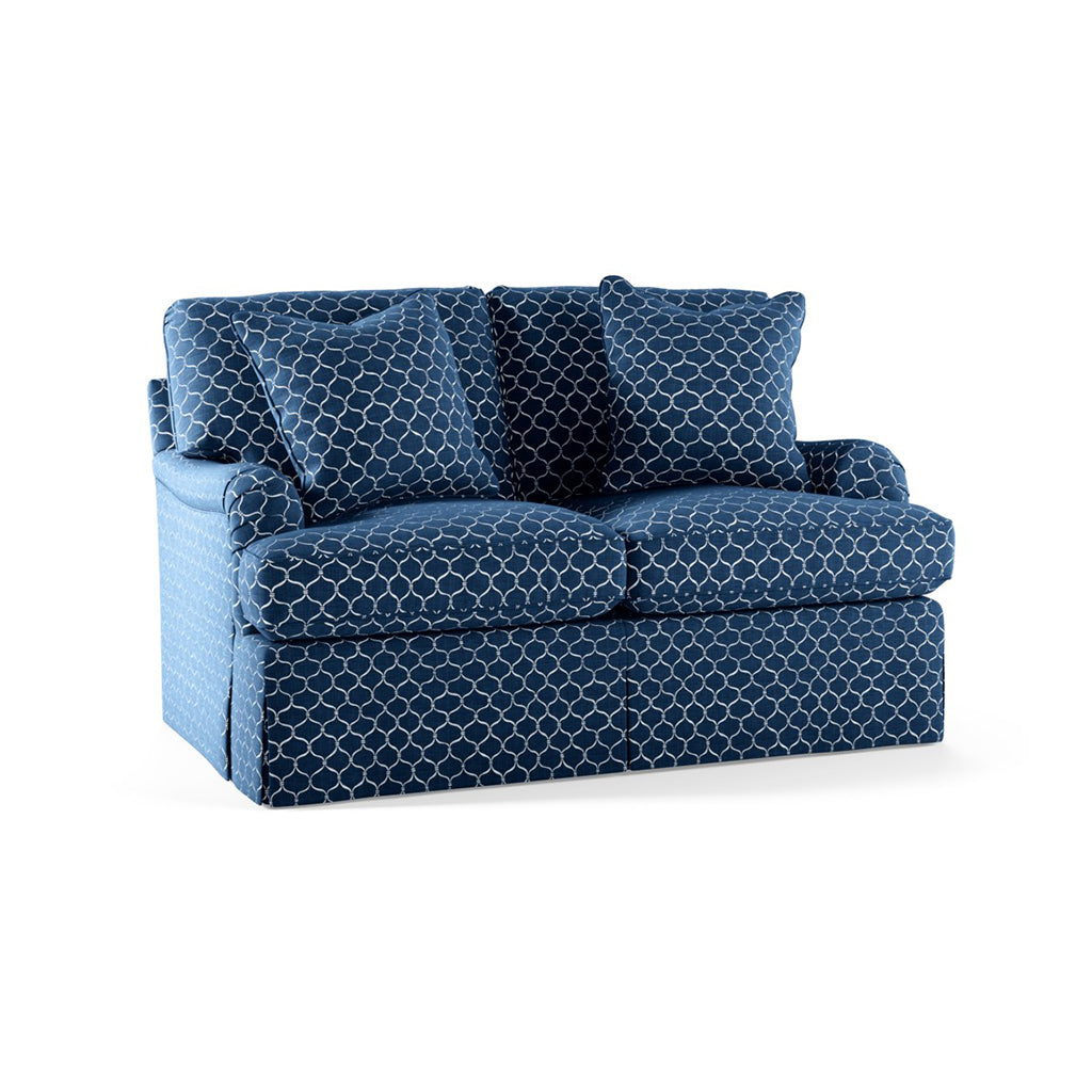 Flora Loveseat