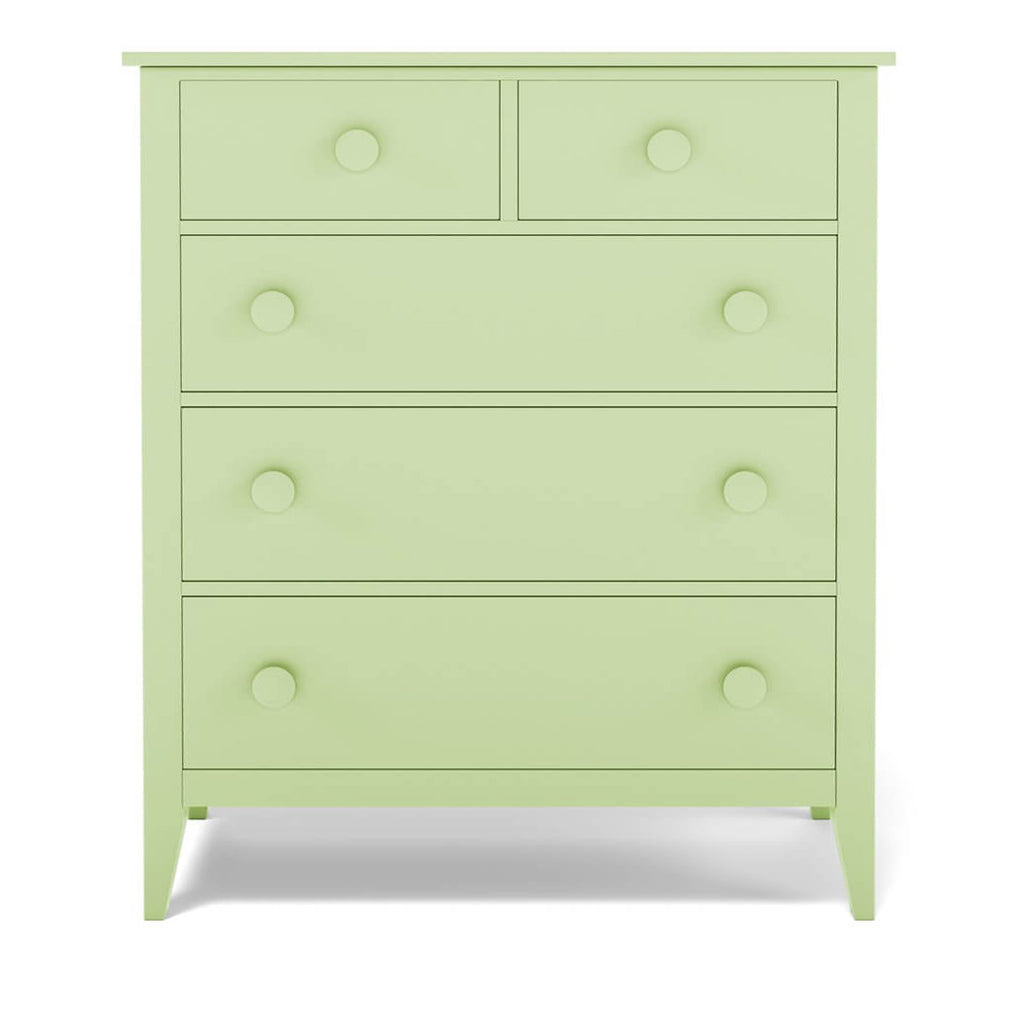 Addy 2-Over-3-Drawer Dresser