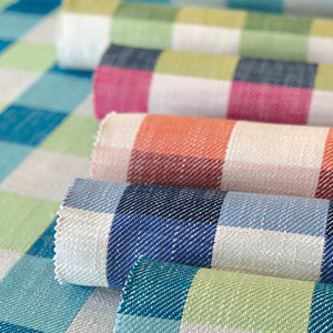 Checkmate: Caribbean (fabric yardage)