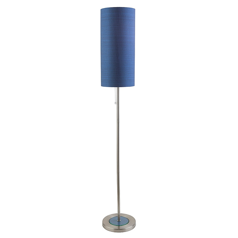 Amaya Floor Lamp - Blue
