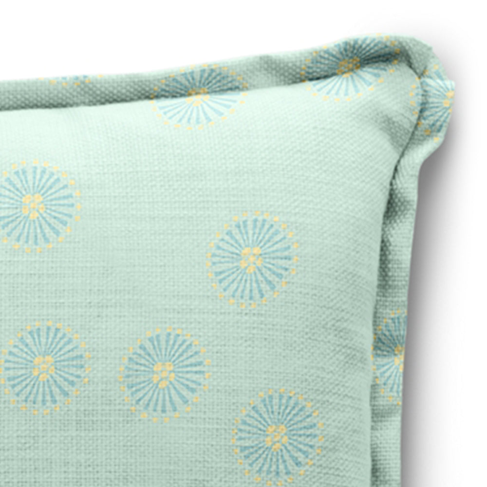 Signature Flanged Pillow
