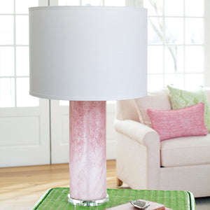 Dahlia Table Lamp