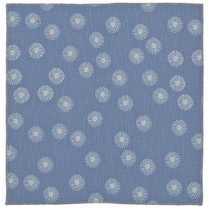 Dilly: French Blue (fabric yardage)