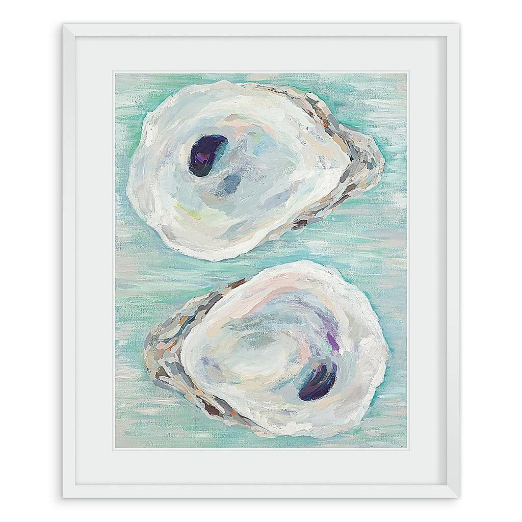 Eastport Oysters