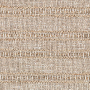 Stitched Rug - Natural