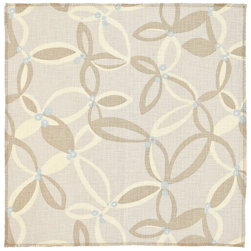Gimme-A-Ring: Ivory (fabric yardage)