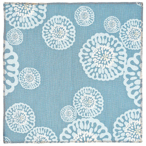 Grand Mum: True Blue (fabric yardage)