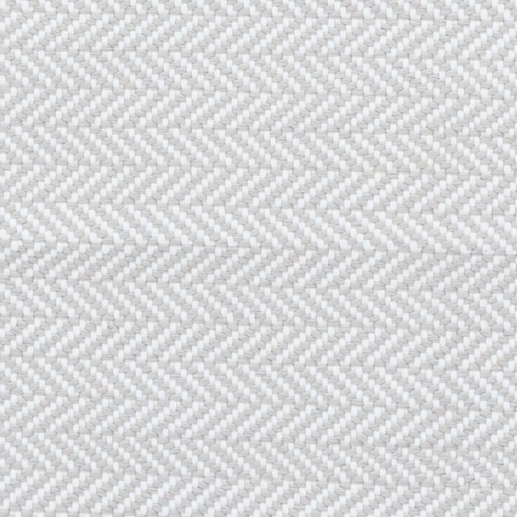 C3 Herringbone Pearl Grey Indoor/Outdoor Rug