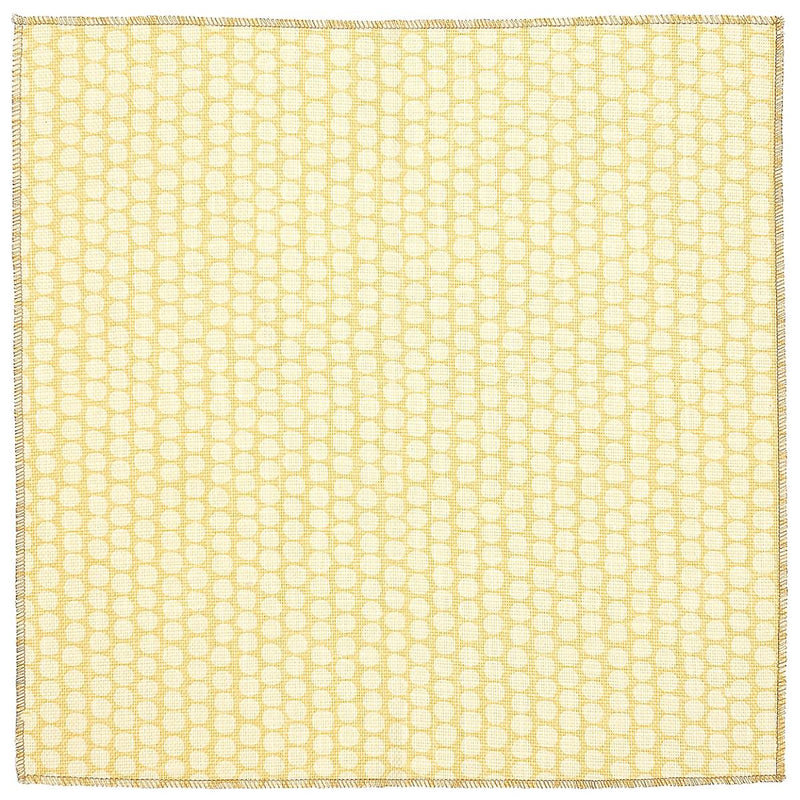 Hotty Dotty: Ale (fabric yardage)