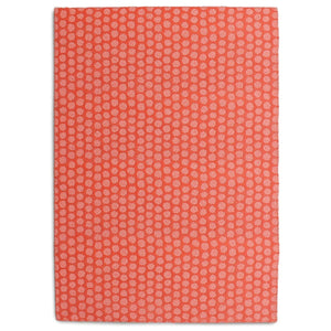 Outdoor Rug - Hotty Dotty Zinnia