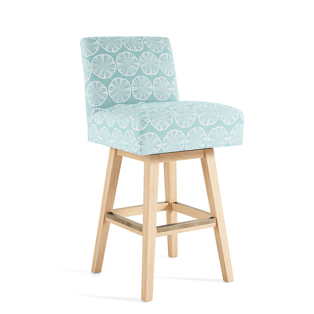 Ida Swivel Bar Stool