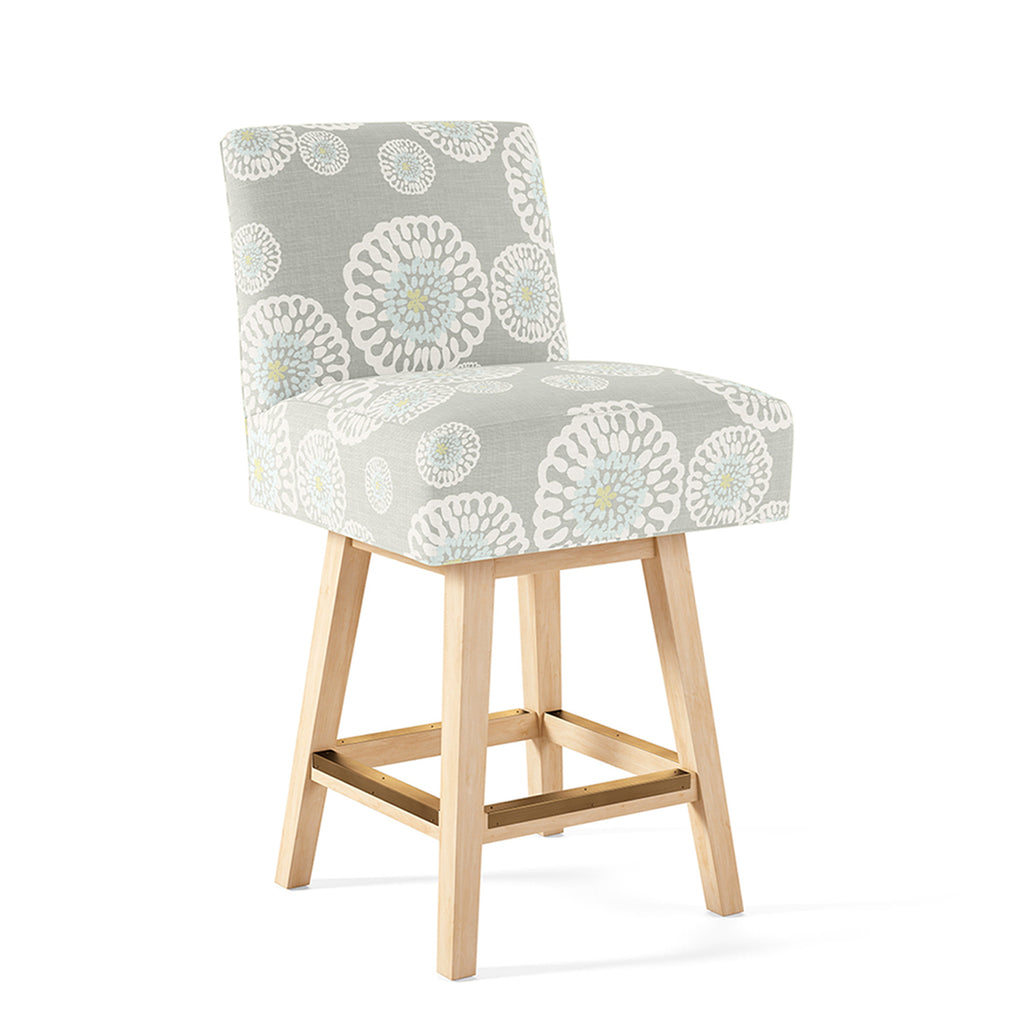 Ida Swivel Counter Stool