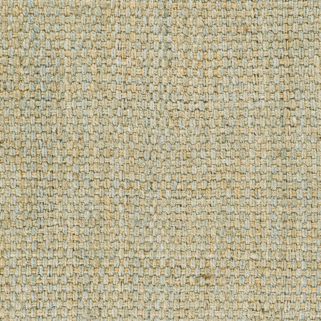 Thick Jute Rug - Gray Green