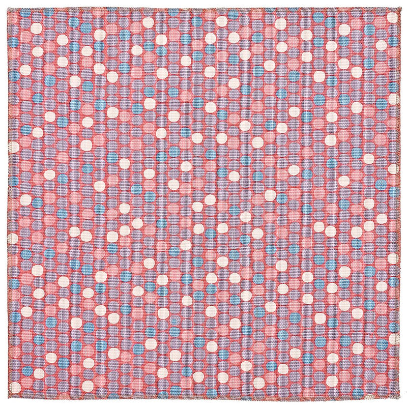Lotsa Dots: Wild Mixed Berry (fabric yardage)