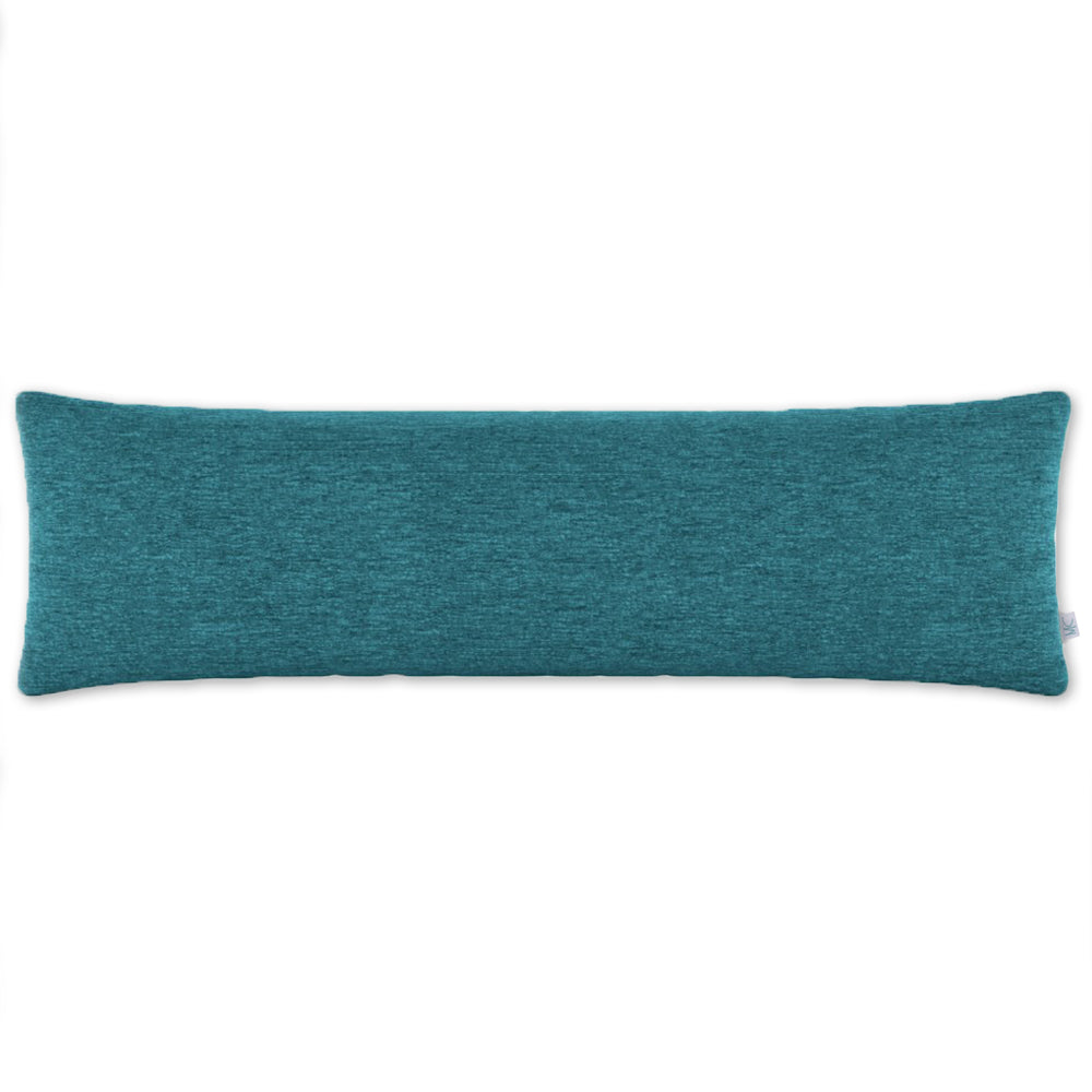 "Long Lumbar Pillow - 10"" x 34"""