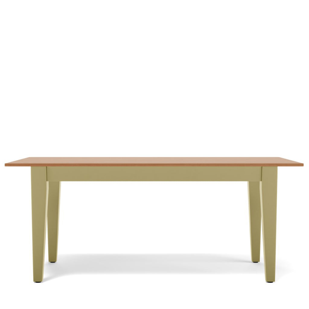 Margate Dining Table - Maple Top