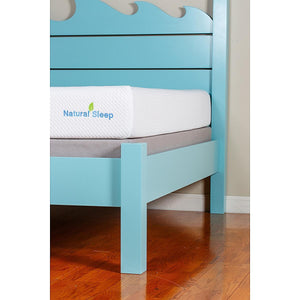 Natural Sleep Firm Mattress - 10-in Profile