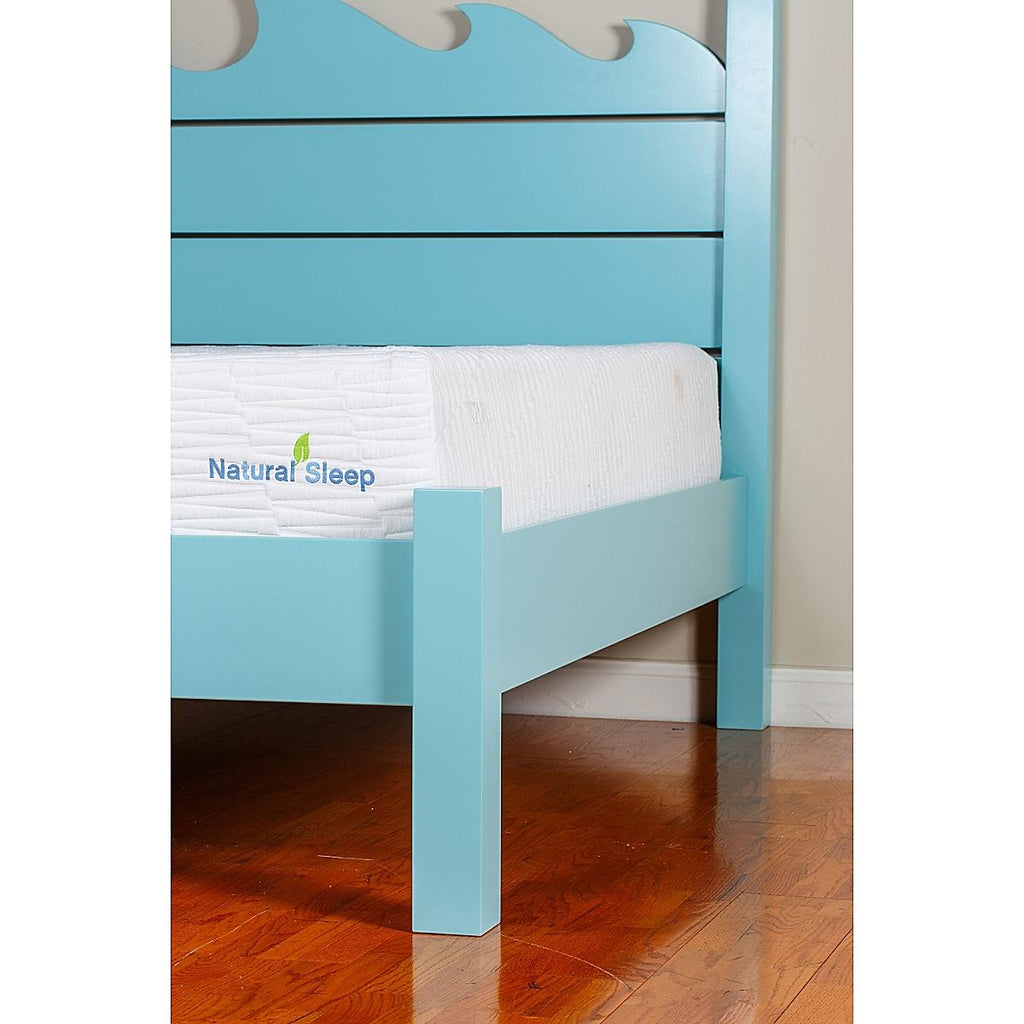 Natural Sleep Mattress - 11-in Profile