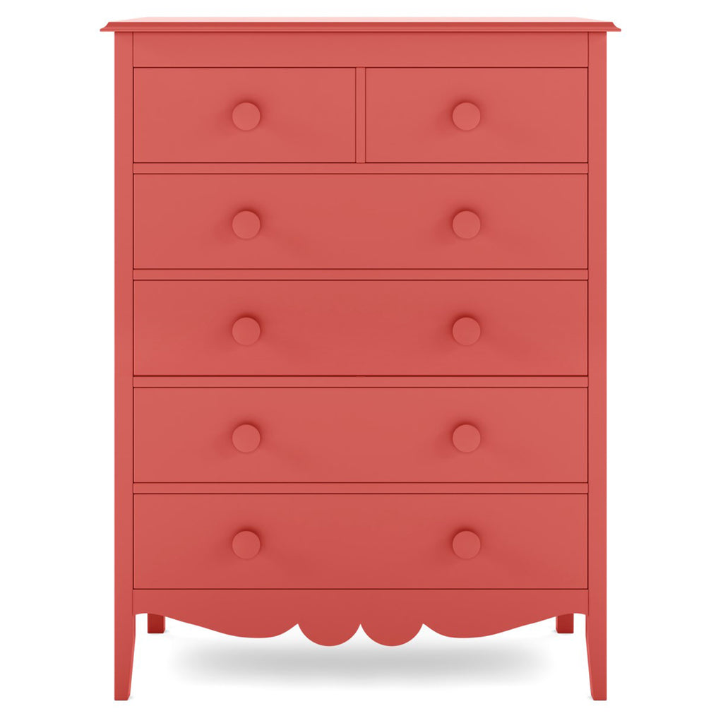 Nellie 2-Over-4-Dresser