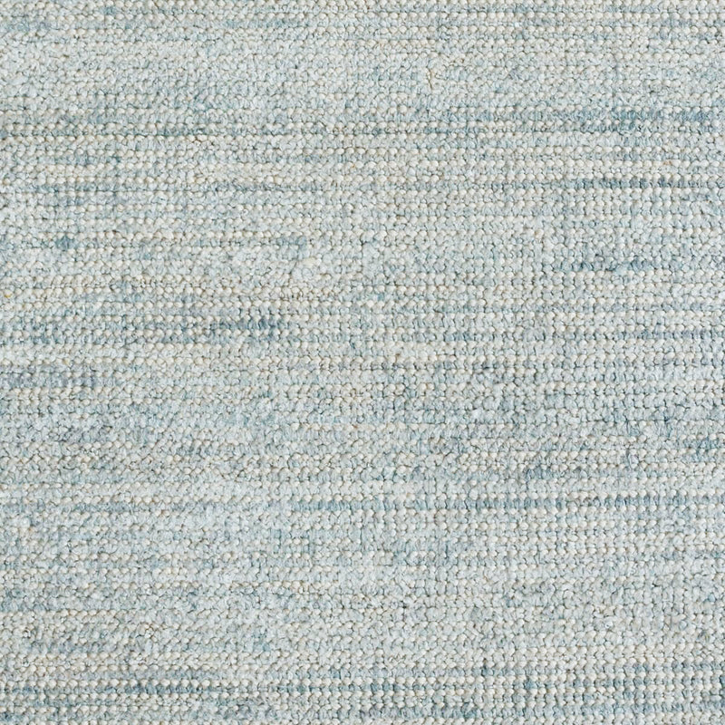 Quartz Woven Viscose/Cotton Rug - Ocean