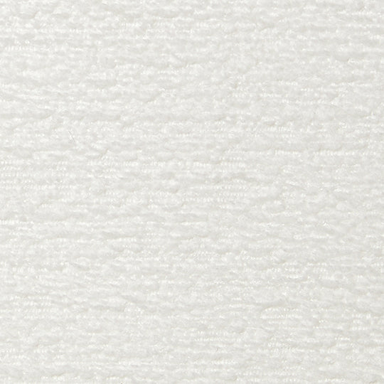 Raine: Bright White (fabric yardage)