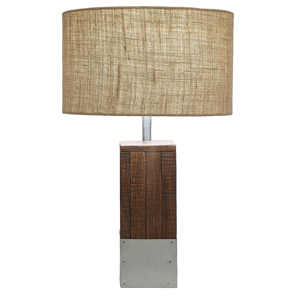 Ren Table Lamp - Natural