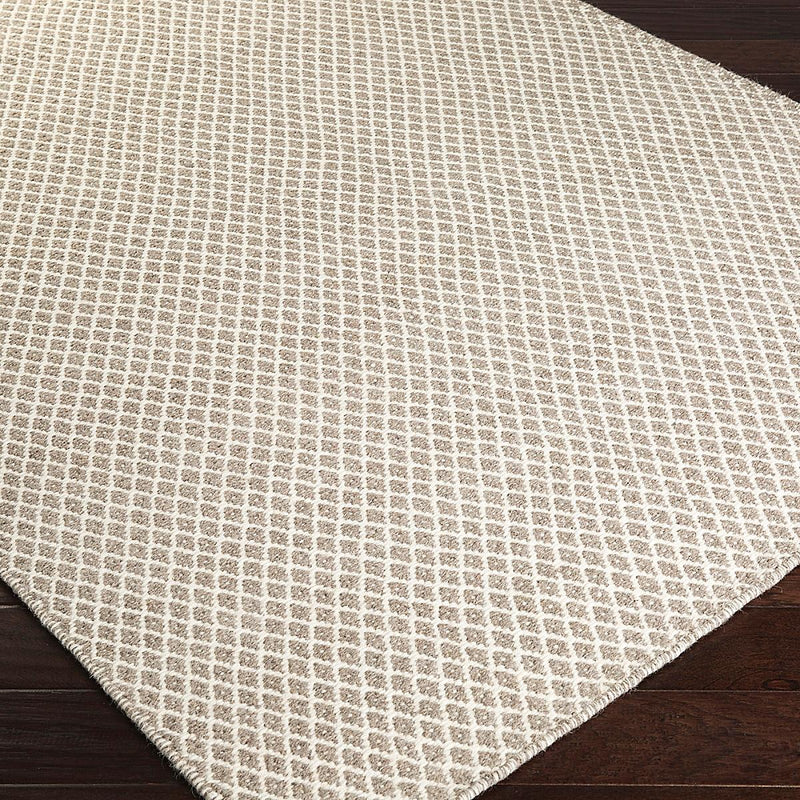 Reversible Lattice Rug