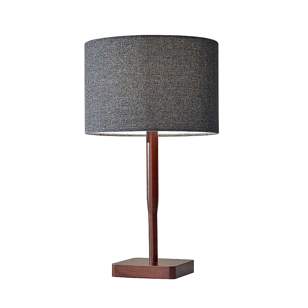 Scandinavian Table Lamp - Dark