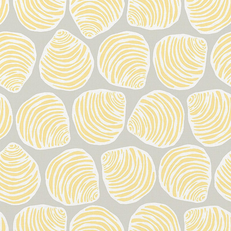 Shell Game: Oyster (fabric yardage)