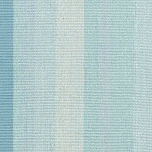 Shore Stripe Woven Cotton Rug