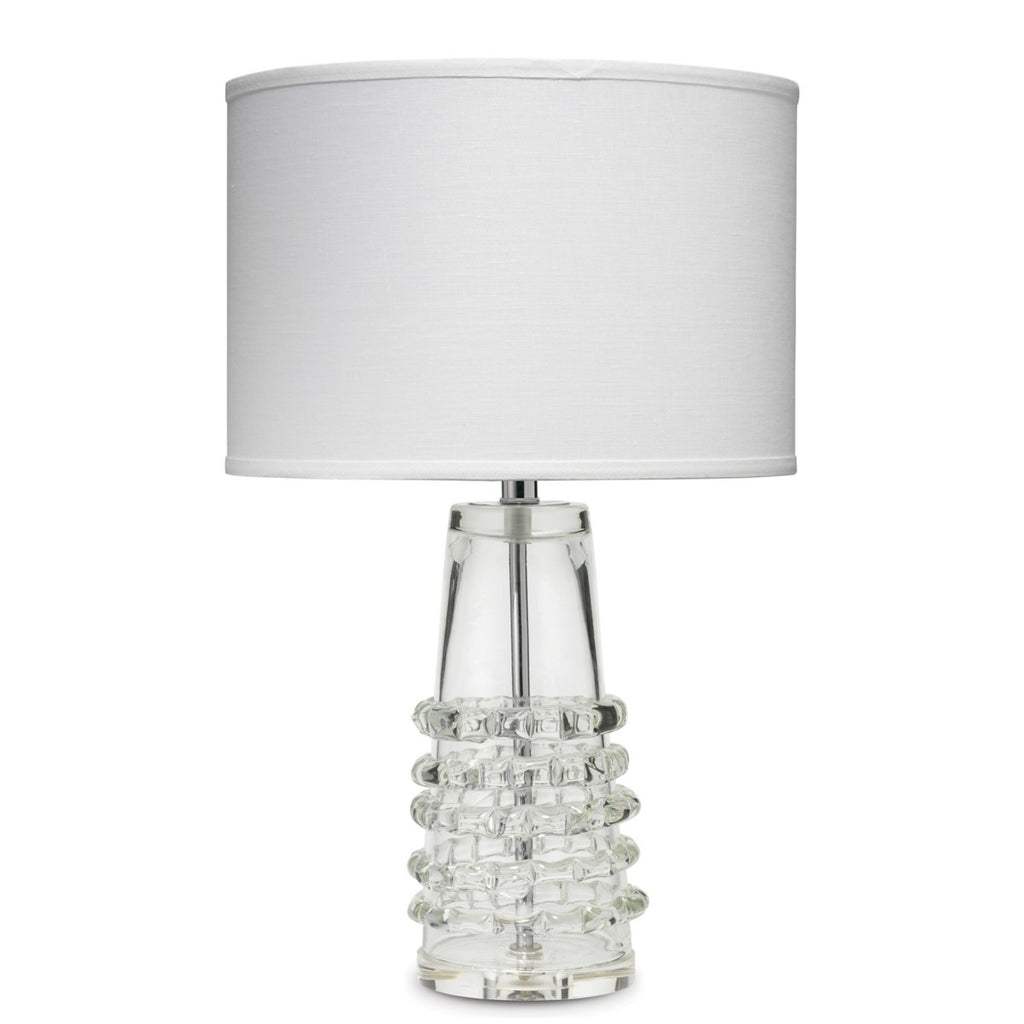 Tall Ribbon Table Lamp