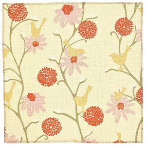 Tweet Suite: Sun (fabric yardage)