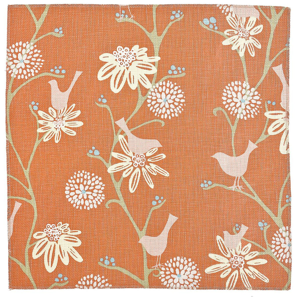 Tweet Suite: Zinnia (fabric yardage)