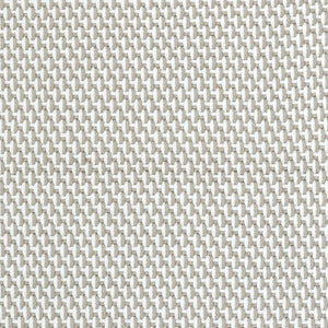 Two-Tone Rope Platinum/White Indoor/Outdoor Rug