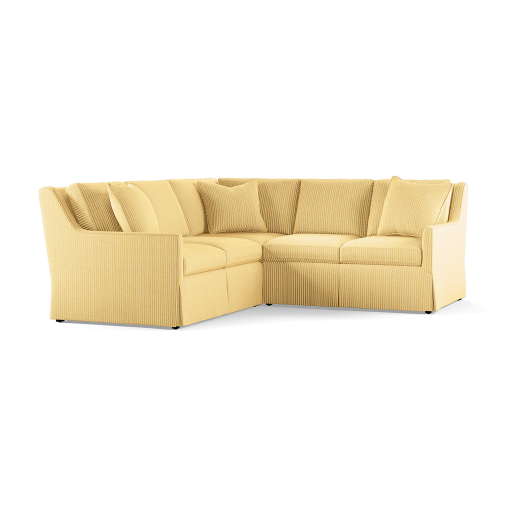 Vera Right Arm Facing Loveseat Sectional