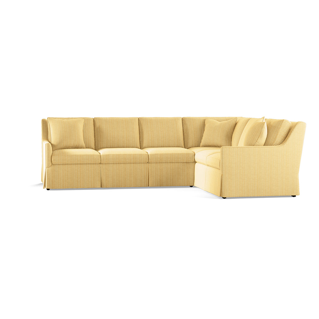 Vera Left Arm Facing Sofa Sectional