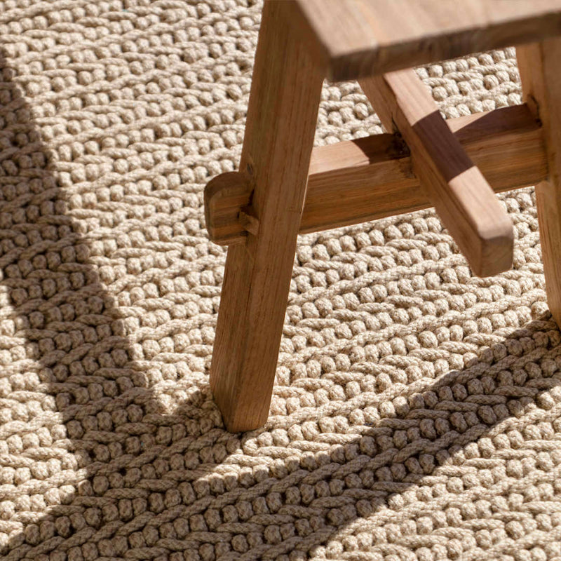 Veranda Natural Indoor/Outdoor Rug