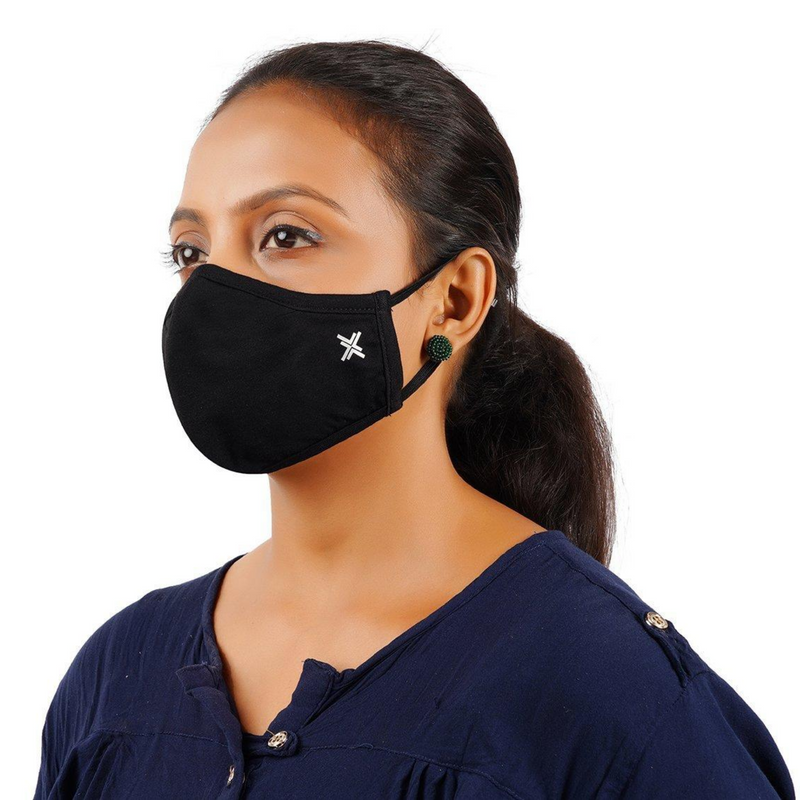 We're Selling Reusable Face Masks