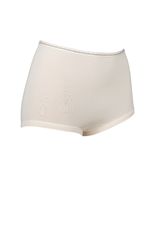 Full Brief Bamboo Undies
