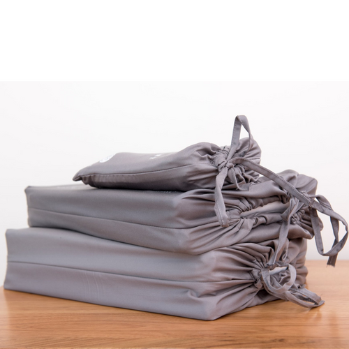 Platinum 100% Bamboo Sheet Sets.