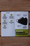 Reusable Bamboo Face Masks Feature Card