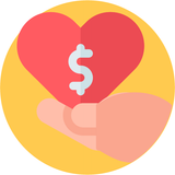 Patrons that are engaged by interactivity are most likely to donate and/or purchase from a brand