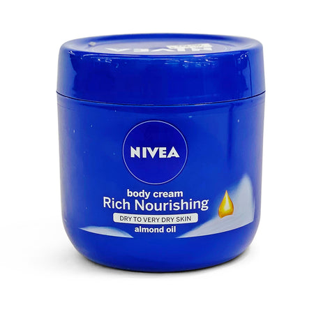 NIVEA BC 400 JAR RICH NOURSH