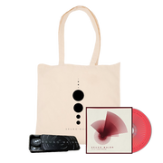 Pick Tin + Planet Tote + CD