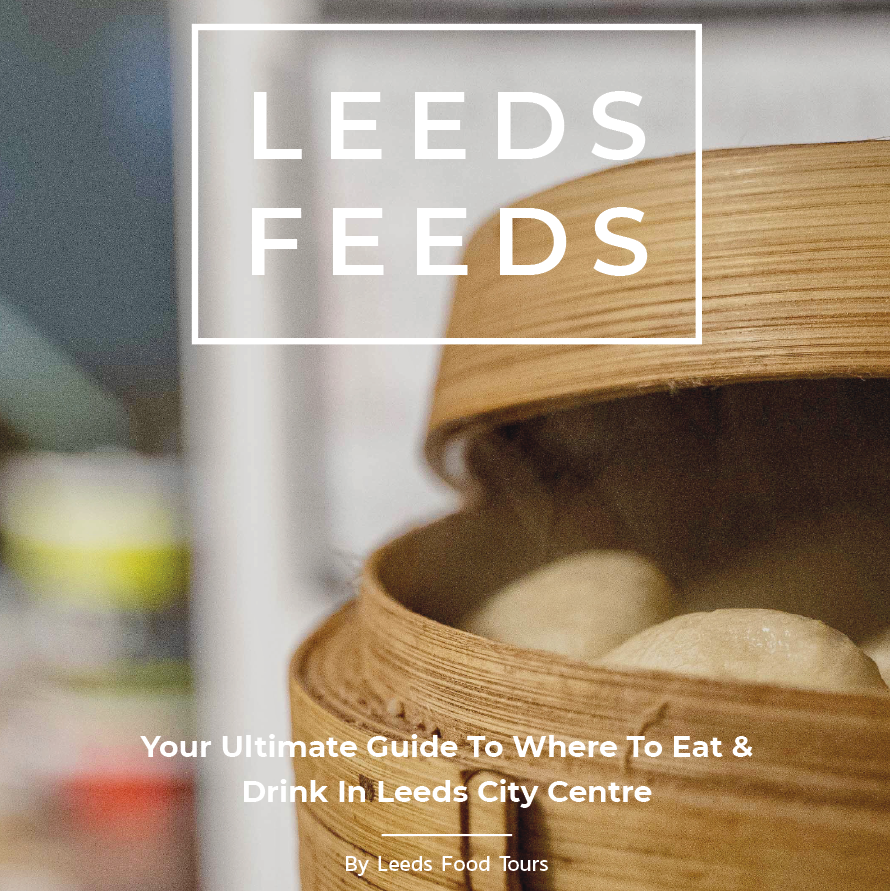 Leeds Feeds E-Book