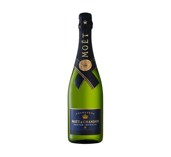 Moet & Chandon Champagne Nect Imperial 750ml