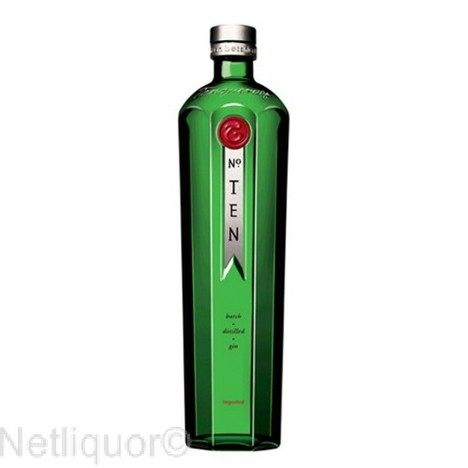 Tanqueray T10 Gin 750ml