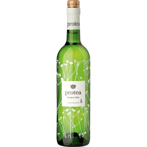 Protea Sauvignon Blanc Bottle 750ml