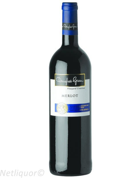 Douglas Green Merlot 750ml